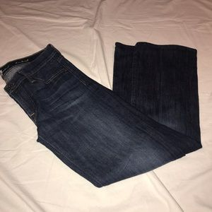 Seven For All Mankind Bootcut Jeans Size 28